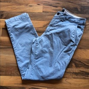 Abercrombie & Fitch Skinny Chino